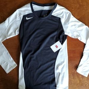 Nike Fit Dry Running Jersey